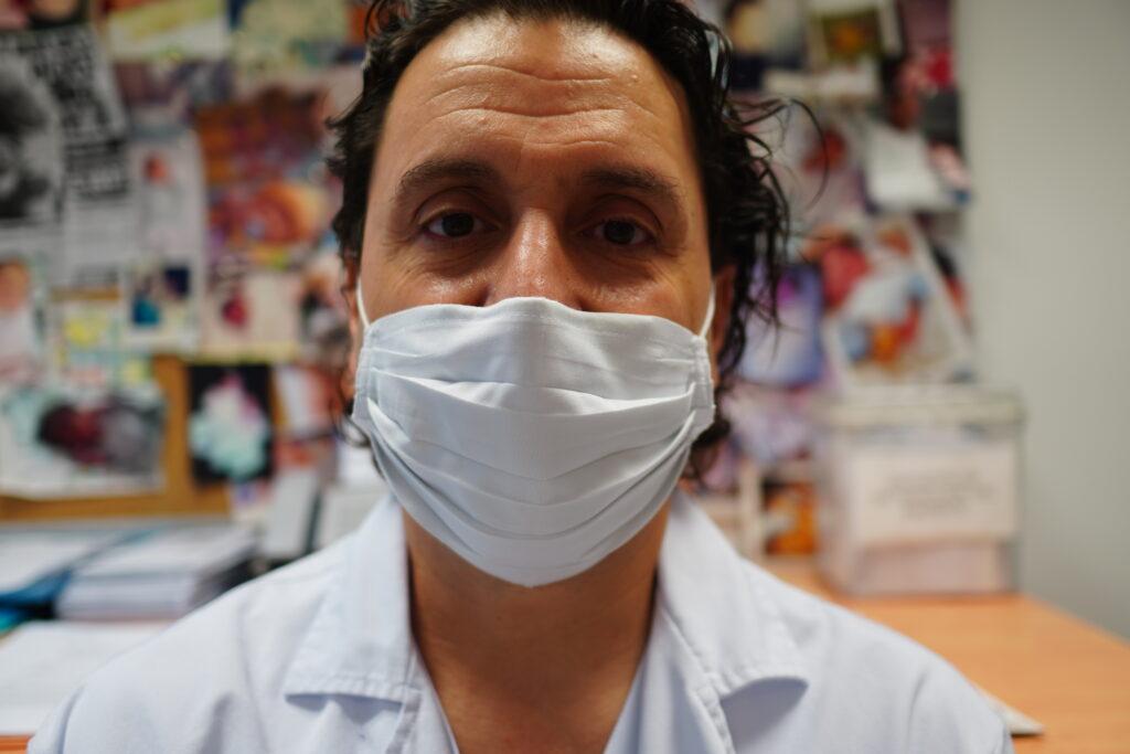 Dr. Gómez Palomares