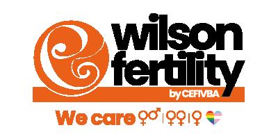 Logo Cefivba WilsonFertility